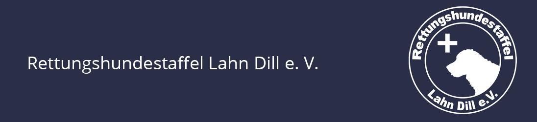 Rettungshundestaffel Lahn Dill e.V.